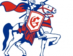 Grissom athletic logo